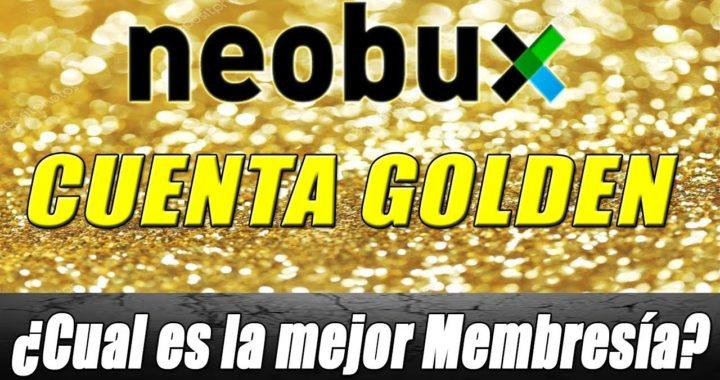 ¿Cual es la mejor Membresía para Neobux?   La PTC que paga Miles de Dólares   Gokustian