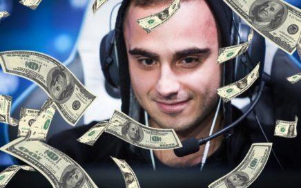 ¿Cuánto dinero ganan los GAMERS profesionales?   Lonrot