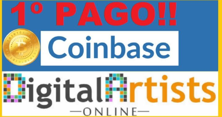 DIGITAL ARTISTS PRUEBA DE PAGO 20.000 SATOSHIS  / TRUCOS Y TIPS PARA GANAR RAPIDO!