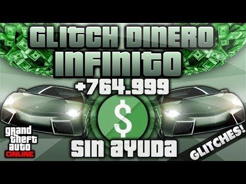 DINERO INFINITO EN GTA 5 ONLINE - 2017 (FACIL) (RAPIDO) (FUNCIONANDO) (NO BANEAN POR HACERLO)