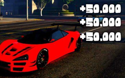 DINERO Y RP INFINITO SIN MOVERTE! GTA 5 ONLINE 1.41