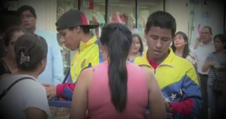 Dónde ganar dinero rápido en Perú-Lima (Para venezolanos)