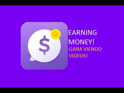 EARNING MONEY! - GANA DINERO VIENDO VIDEOS! (+Comprobante)