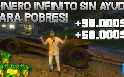 *EL MEJOR METODO* DINERO INFINITO FÁCIL GTA 5 ONLINE 1.42