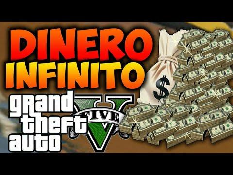 EL MEJOR TRUCO DE DINERO INFINITO! GTA ONLINE 1.41
