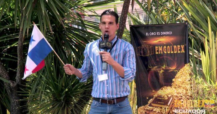 EmGoldex América Latina - ¡Ganar dinero desde casa! Alfredo Baiz