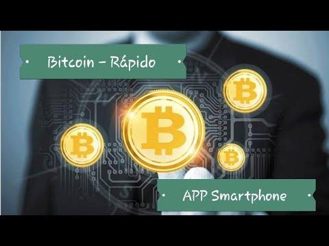 Gana bitcoins rapido - Sin minimo de cobro