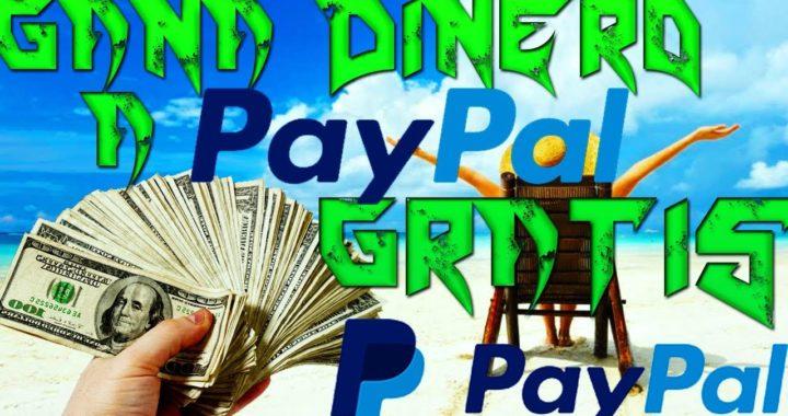 GANA DINERO A PAYPAL VIENDO ANUNCIOS + Pago a Paypal