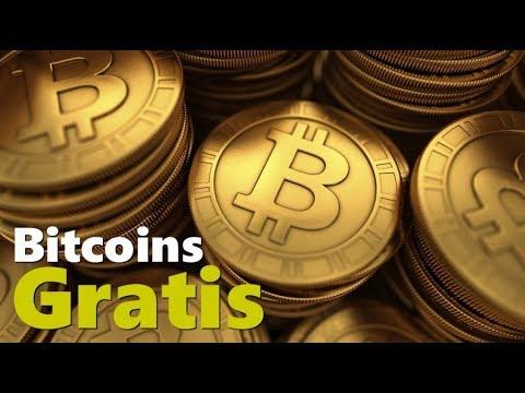 Gana dinero Bitcoins gratis desde casa con solo unos Clicks al día!