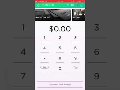 Gana dinero con app $15 por persona Dosh