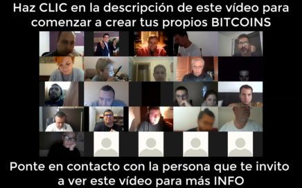 Gana Dinero Con Bitclub Network Mineria De Criptomonedas, Ingresos Diarios En BITCOIN