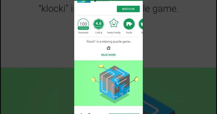 Gana dinero con google rewards!