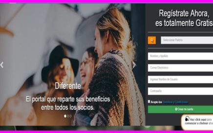 Gana dinero con shopperclub/ gana 1 € por invitar personas y 5 € por registrarte
