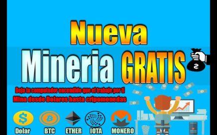 Gana dinero dejando tu Pc encendido   Como usar Desktop Mining   Dinerito.com