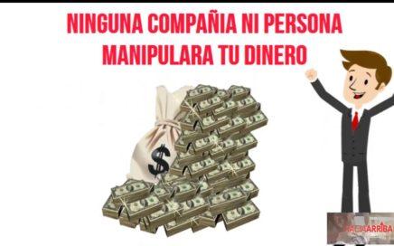 Gana Dinero Desde tu Casa con HACIA ARRIBA