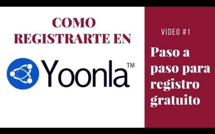 Gana dinero en internet 2017 Yoonla   Yoonlatino Español