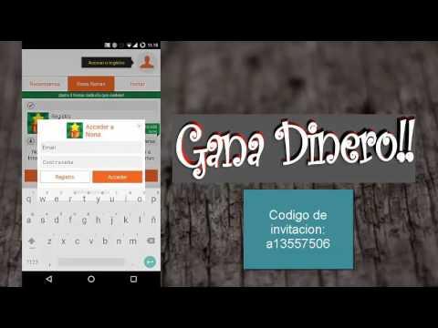 Gana Dinero Gratis En Android 2016 - Paypal - Aplicacion