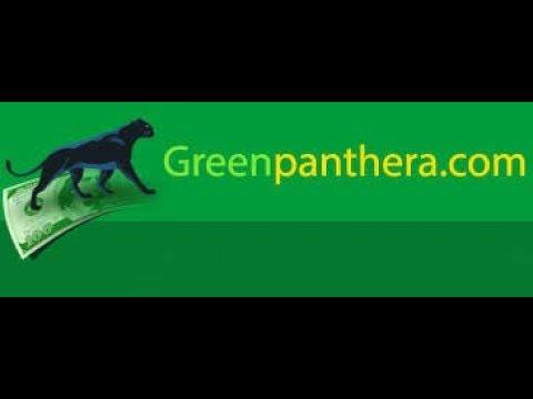 Gana dinero haciendo encuestas con Greenpanthera