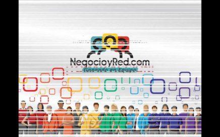 Gana Dinero Online con Negocio y Red 100% Internet
