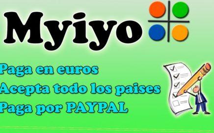 Gana dinero para Paypal resolviendo encuestas