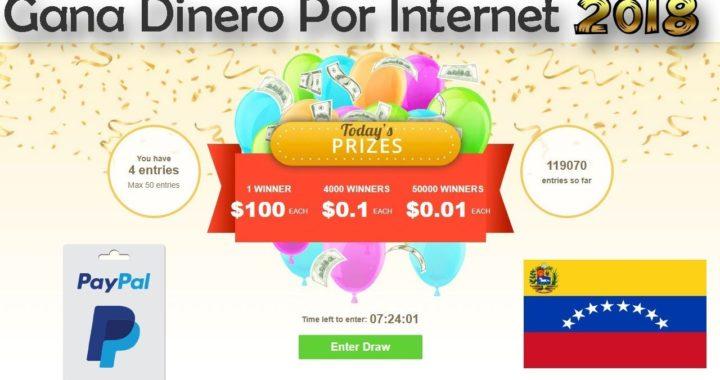 Gana Dinero por Internet 2018 - BayMack