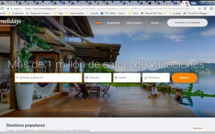 GANA DINERO POR INTERNET CON BERUBY A PAYPAL Y CUENTA BANCARIA! PAGO DE 92.78€