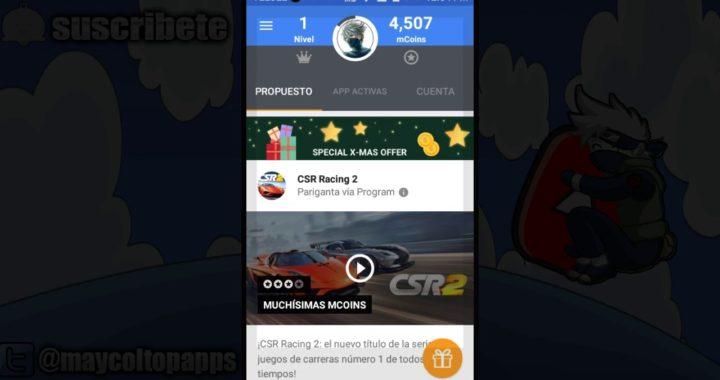 Gana dinero y saldo  Paypal desde Android jugando en tu movil fácil y rapido