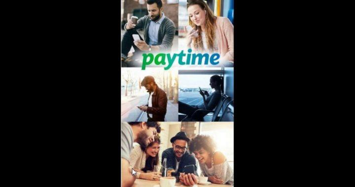 Gana dinero y suscripciones gratis con Paytime