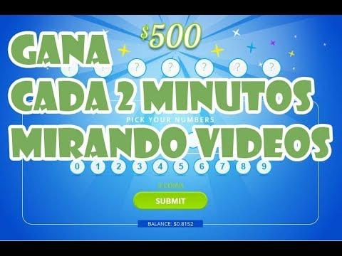 GANA HASTA 500$ EN DOS MINUTOS VENEZUELA Y RESTO DEL MUNDO SKYLOM! 2017