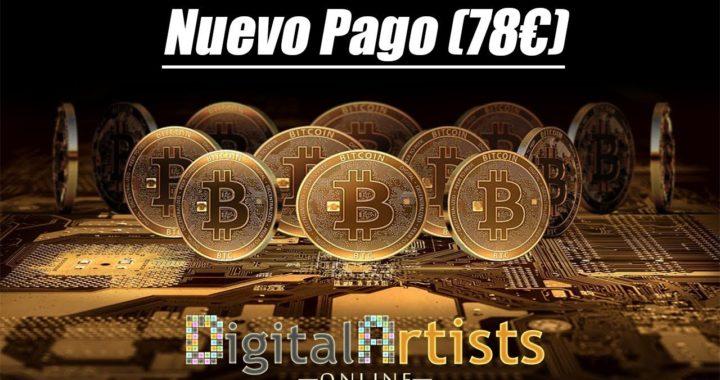 Gana Satoshis Gratis cada 5 Minutos | Nuevo Pago de Digital Artists Online (78€) | Gokustian