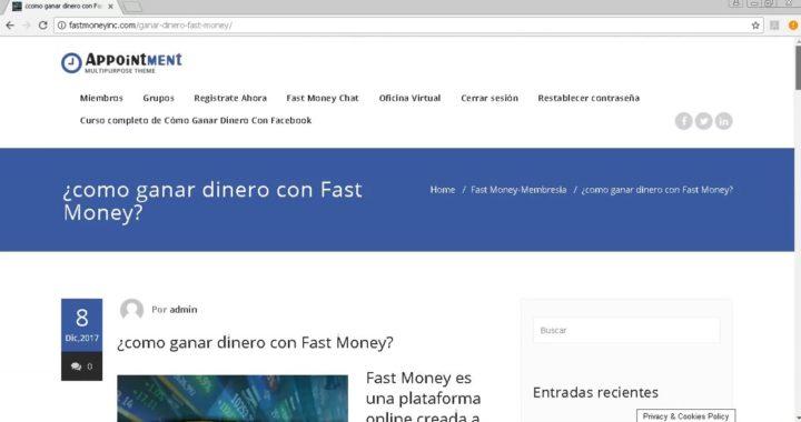 Ganar dinero por internet facil y rapido, pagos al instante por paypal
