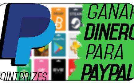 Gane dinero en línea rápido con Paypal $ 20 por día - Las mejore forma de ganar dinero en línea 2017