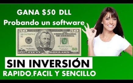 GANO MAS DINERO | EARN MONEY | DINERO EXTRA  | NEGOCIO