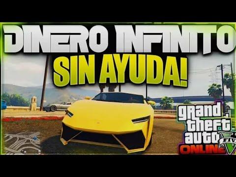 GTA V ONLINE | METODO LEGAL DINERO INFINITO 1.250.000$ SIN DUPLICAR AUTOS 1.42 [PS4/XBOXONE]