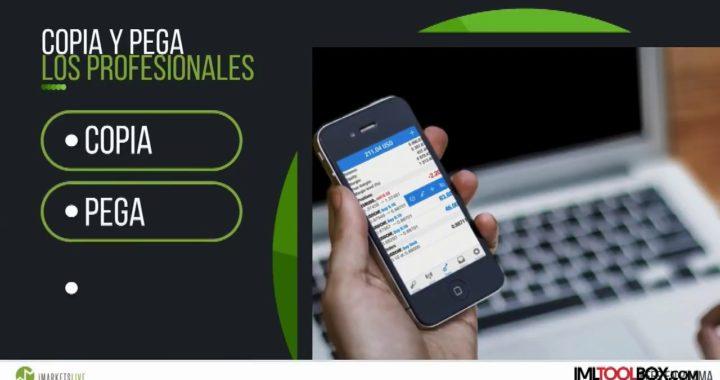 IML Spain - Aprende Forex y gana dinero mientras duermes !!!
