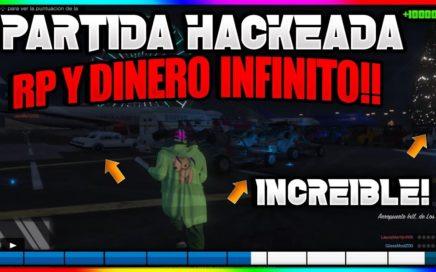 !! INCREIBLE !!! NUEVA PARTIDA DE DINERO Y RP INFINITO !!! 1.41 [GTA V ONLINE]