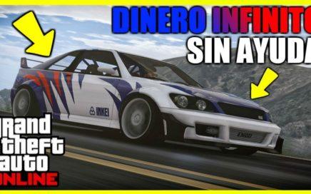 *INCREIBLE* NUEVO TRUCO DINERO INFINITO SIN AYUDA!! [DUPLICAR LOWRIDERS] 1.41 | GTA 5 ONLINE