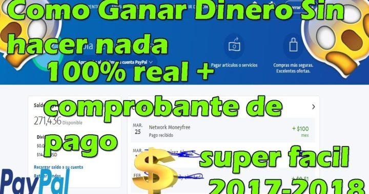 (INCREIBLE)GANA DOLARES CON TU PC ENCENDIDA+PRUEBAS DE PAGO