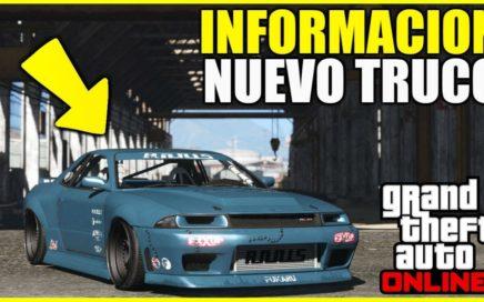 *INFORMACIÓN* NUEVO TRUCO DE DINERO INFINITO [PRÓXIMAMENTE] 1.41 | GTA 5 ONLINE