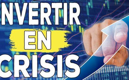 Las 12 mejores acciones para beneficiarte de la próxima crisis | Bolsa, inversión.
