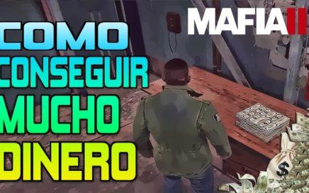 Mafia 3 | COMO CONSEGUIR MUCHO DINERO | Misiones Jim Mccormick | Tutorial