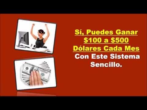 Maneras De Ganar Dinero Extra   Cristian Irazoqui
