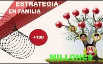 Merlín network Colombia gana dinero