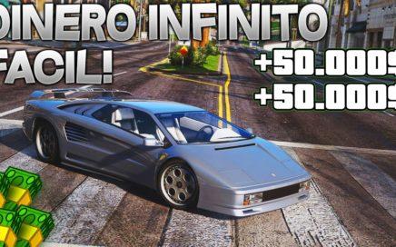 *METODO FACIL* DINERO Y RP INFINITO GTA 5 ONLINE 1.41