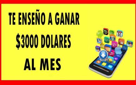 Metodo Marketing Para Ganar $100 Dolares Diario Con CPA