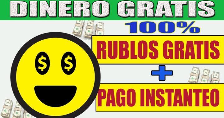 MOTORMONEY Excelente PAGINA PARA GANAR RUBLOS + Pago Instantaneo