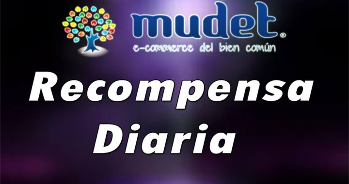 Mudet Recompensa Diaria, Comisiones extras por tu Trabajo Diario | Gokustian