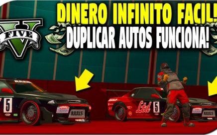 Muy fácil Money Glitch Cualquiera puede Hacer! (GTA 5 Money Glitch 1.42) GTA 5 Duplicar Autos!