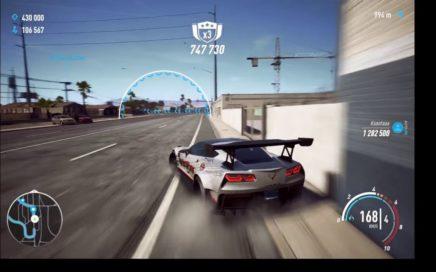 Need For Speed Payback - La mejor forma de ganar dinero, cargamentos y tokens - 1 derrapando