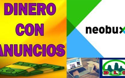 Neobux   Gana Dinero Gratis Viendo Anuncios De Publicidad